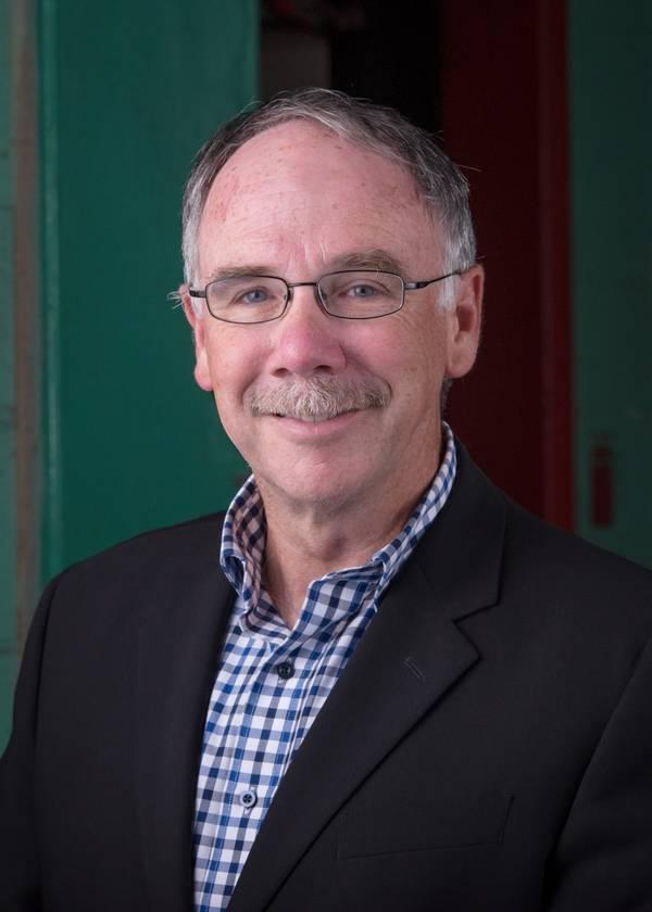 Джим Хэнлон (Фото: COVE)