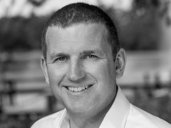 यूटीईसी में समूह प्रबंधन निदेशक पॉल स्मिथ (फोटो: यूटीईसी)