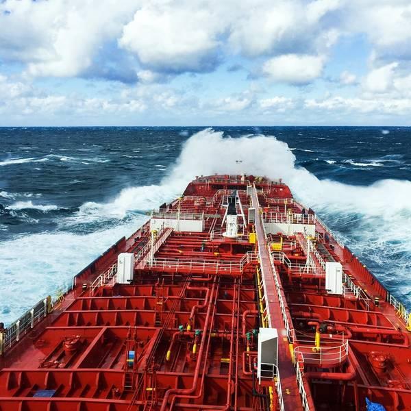 照片:Concordia Maritime