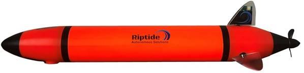 (الصورة: Riptide Autonomous Solutions)
