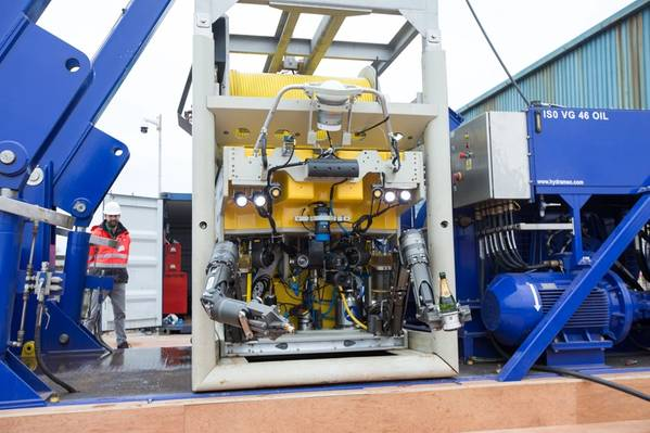 (Foto: Forum Energy Technologies)