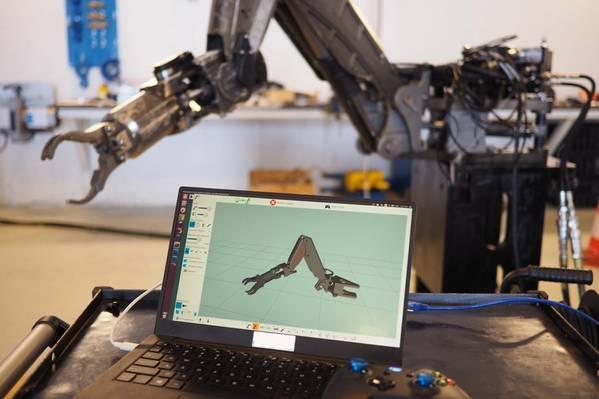 (Foto: Olis Robotics)