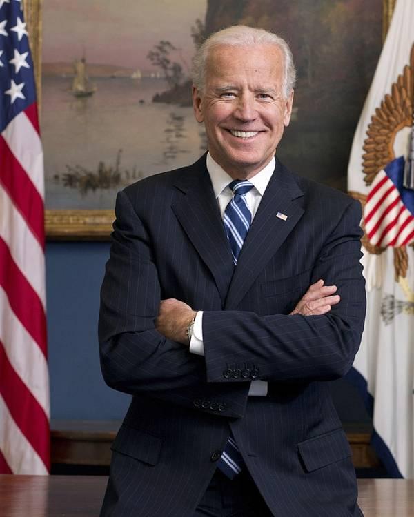 (Foto oficial de la Casa Blanca por David Lienemann)