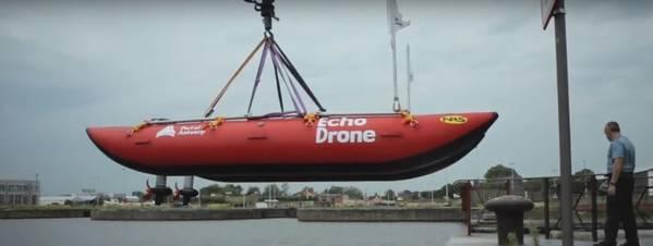 Foto: Hafen von Antwerpen Video