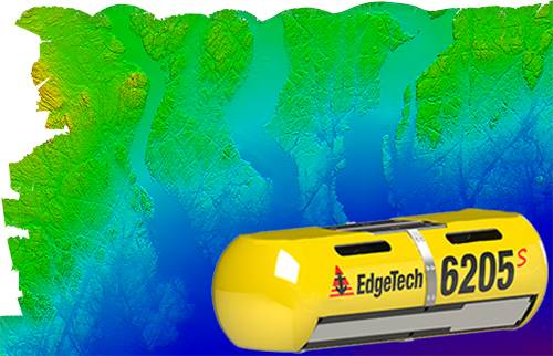 Imagen: EdgeTech
