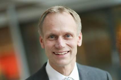 Mark Heine (Φωτογραφία: Fugro)