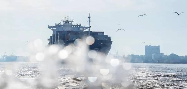 फोटो: हैम्बर्ग पोर्ट अथॉरिटी