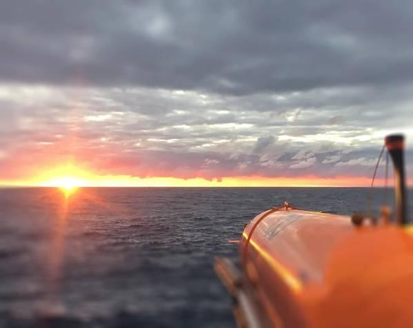 图:海洋无限