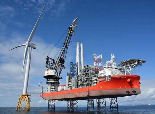 (图片:Beatrice Offshore Windfarm Ltd.)