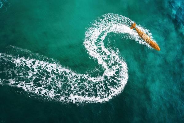 (Foto: Kongsberg Marítimo)