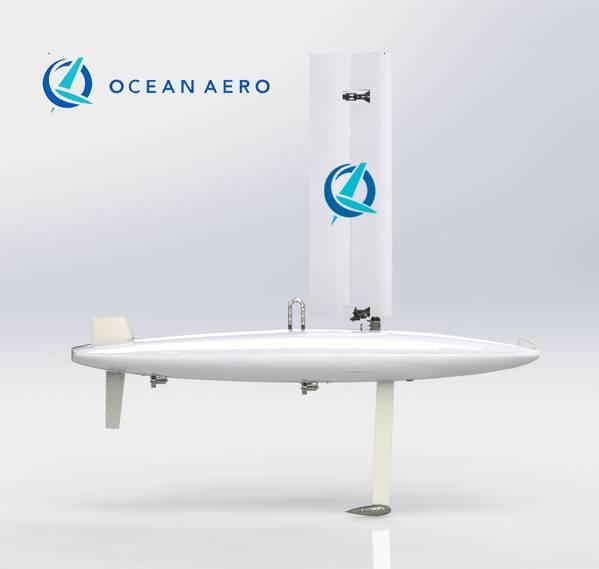 Foto: Ocean Aero
