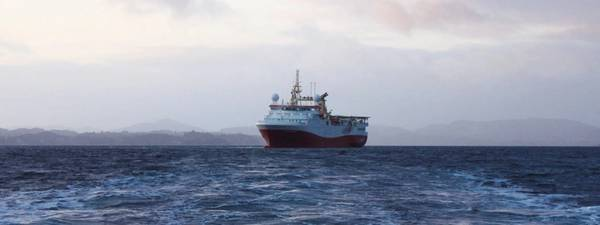 Imagen: Shearwater GeoServices