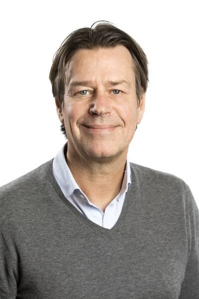 Peter Forhaug (Foto: MMT)