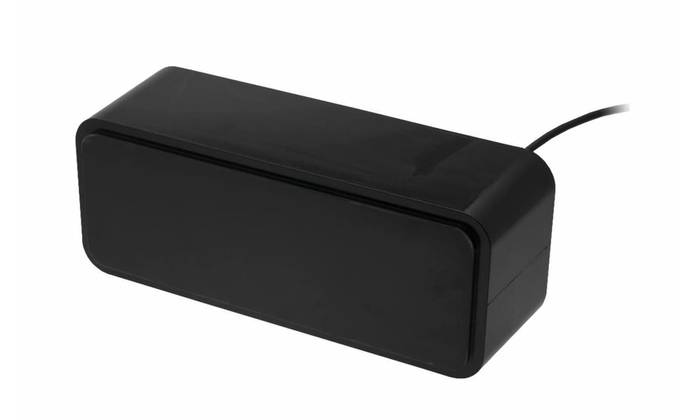 Airmar Technology introduces its CM510L Cavity Mount Transducer, a 3 kW Chirp-ready transducer with low frequency (25-50 kHz) Chirp capabilities.