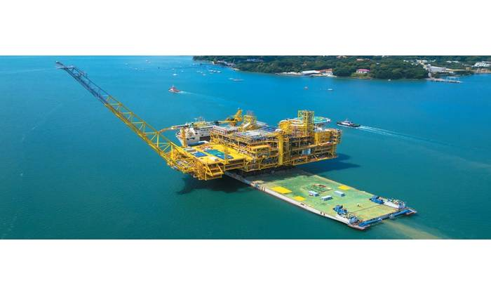 Barakah Offshore Petroleum