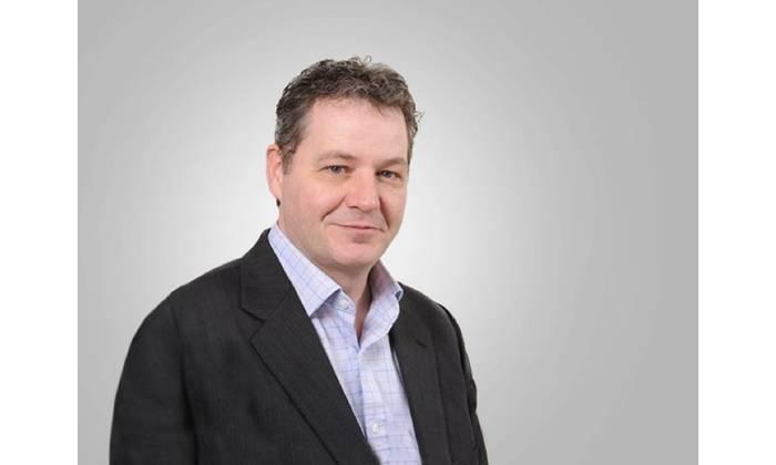 Chris Pearson (Photo: RGU)