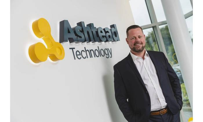 Fraser Collis - general manager of Ashtead Technology's mechanical solutions (Credit: Ashtead Technology)