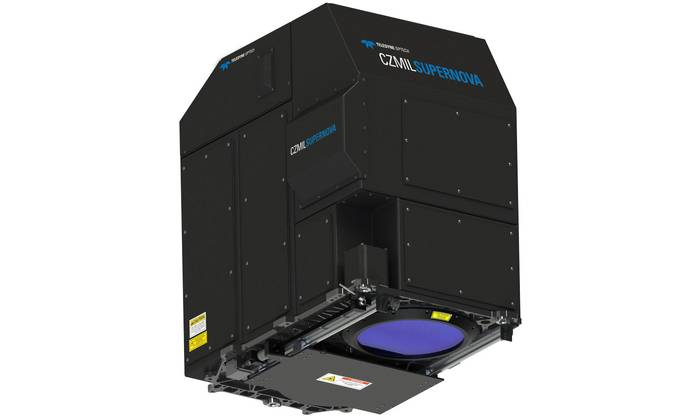 (Image: Teledyne Optech)