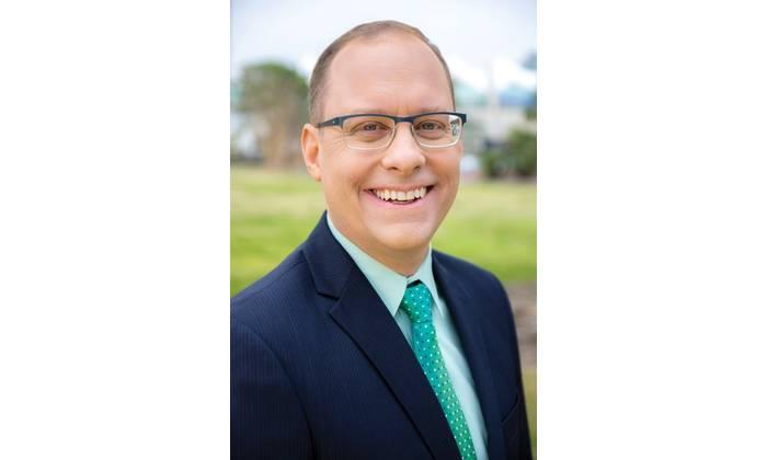 Jason Giffen, Assistant VP, Port of San Diego,