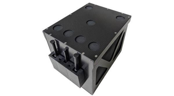 Kraken's SeaPower Battery - Image: Kraken