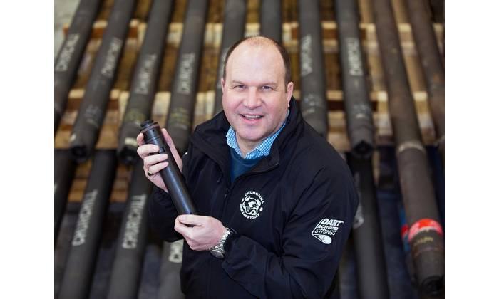 Photo: Churchill Drilling Tools