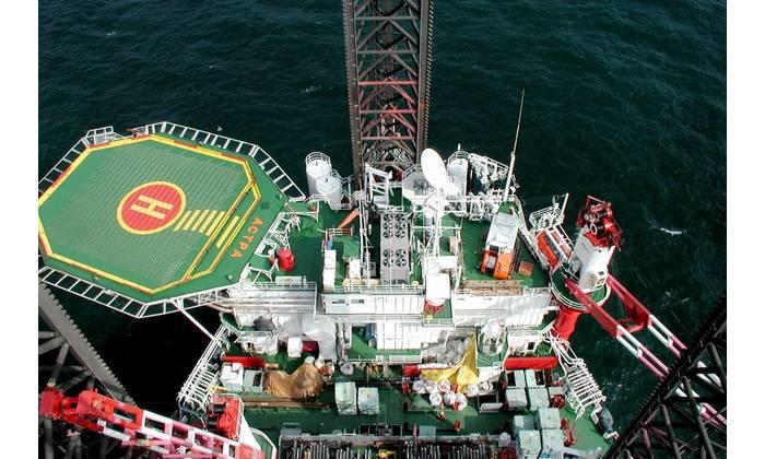 Photo: Eurasia Drilling Company