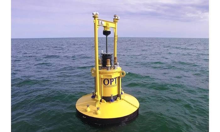 (Photo: Ocean Power Technologies)