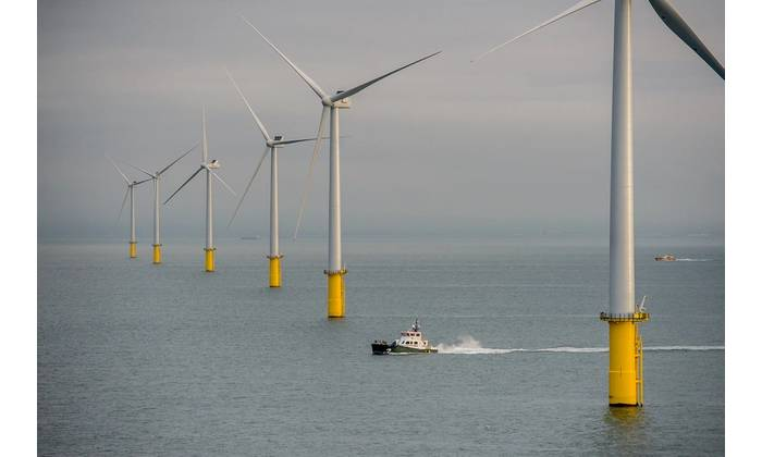 (Photo: Rampion Offshore Wind)