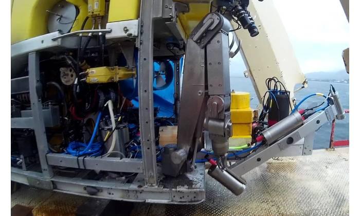 Photo: 2G Robotics