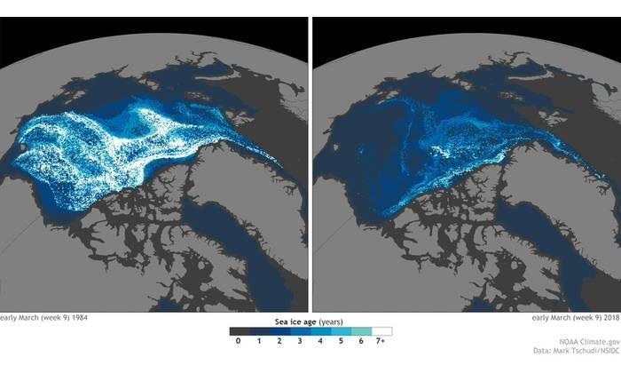 (Source: NOAA Climate.gov, Data: Mark Tschudi)