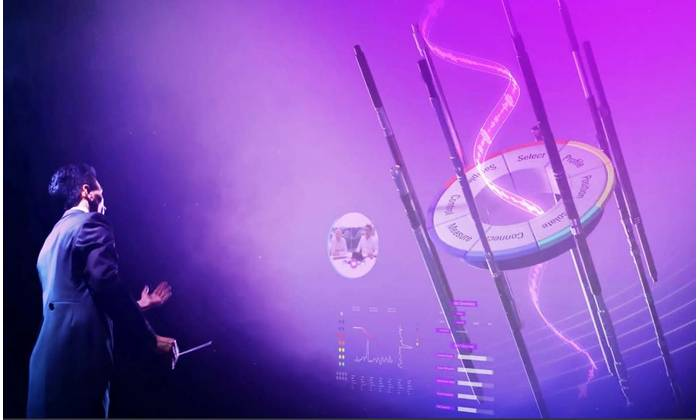 Symphony - Image Credit: Schlumberger