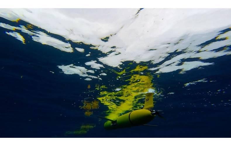 Photo: DOF Subsea North America
