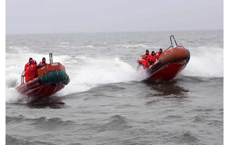 Viking Sattsea Training