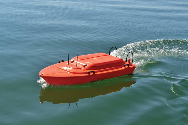 Mtr100 13 Seafloor Systems Inc