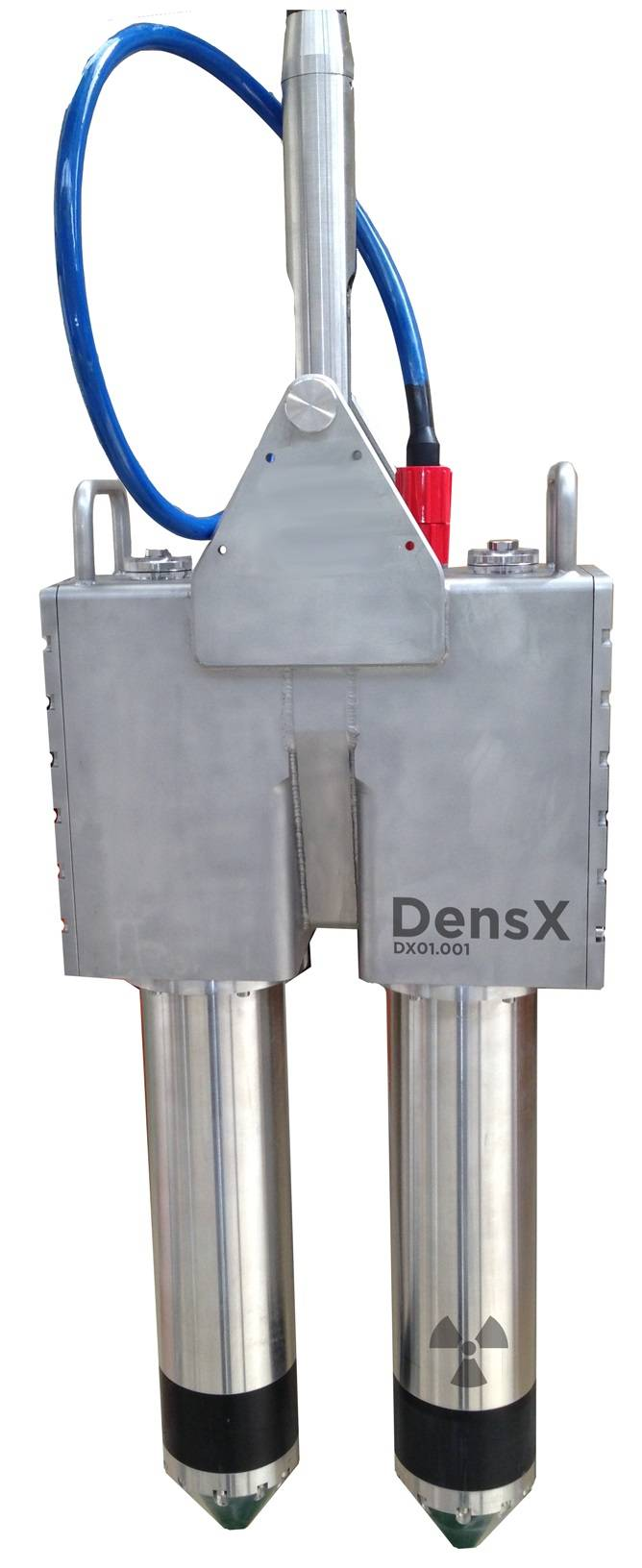 mud density 290 series density transmitter for mud and slurry from psm.