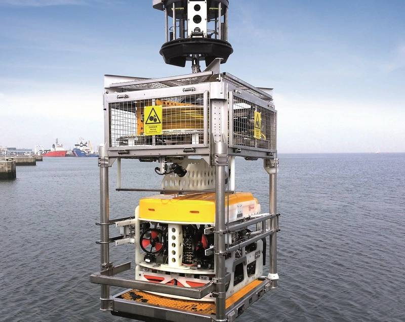 rov fleet A uk and us based subsea service business has been given a multi-million pound private equity investment to acquire a fleet of rovs  for a new rov services.