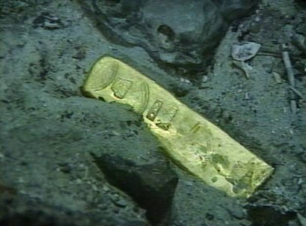 Court Approves Gold Recovery From Historic Shipwreck