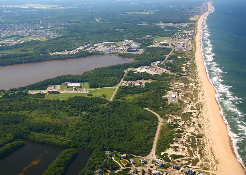 Habitat Restore Virginia Beach Va
