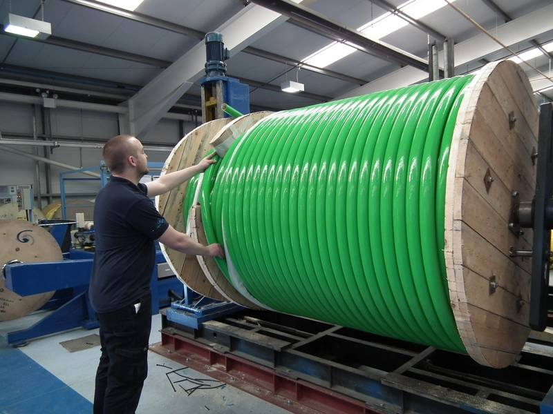 Exploring The Subsea Cable Market