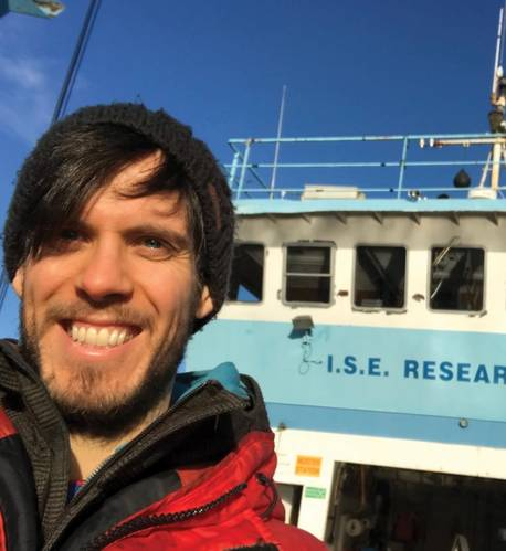 About the Author: Luke Alden BSc Mechanical Designer at International Submarine Engineering Ltd. Luke has 10+ years experience in engineering. During his time at ISE he has been involved in many design projects including integrating cameras on AUVs.