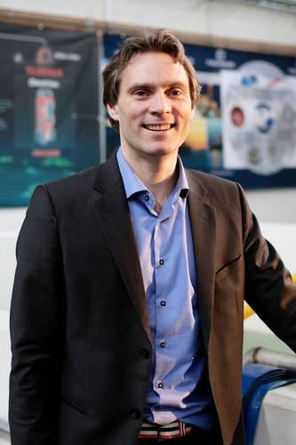 Alexander Fuglesang (Photo: Fuglesangs Subsea)