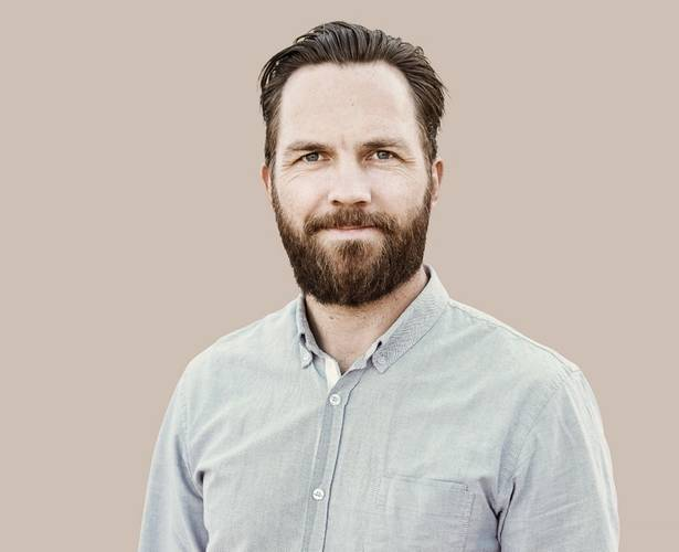 Allan Nygård Bertelsen, Managing director of Copenhagen Susbea A/S (Photo: Copenhagen Subsea)