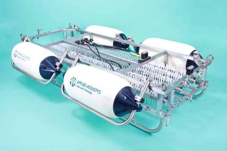 Applied Acoustics has re-designed the Dura-Spark range.