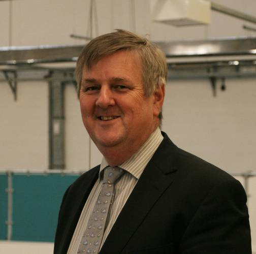 Author: Geraint West is Sonardyne's Global Business Manager, Ocean Science.