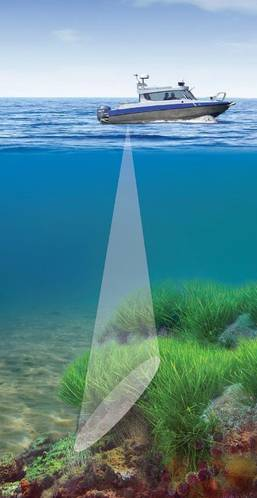 BioSonics MX Echosounder for Aquatic Habitat Assessment (Image: BioSonics)