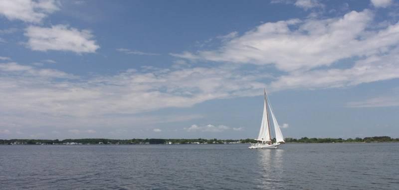Chesapeake Bay (Photo: NOAA)