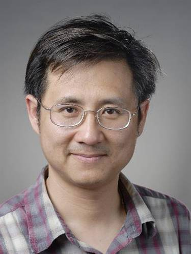 Chin Wu (Credit: University of Wisconsin-Madison)