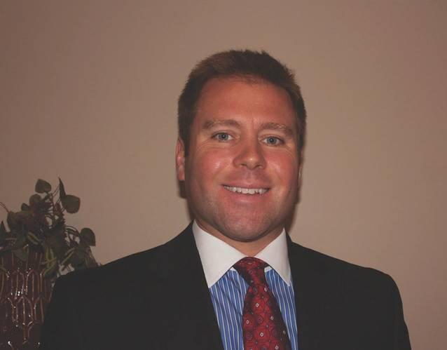 Chris Hartman. Image: Global Ocean Center
