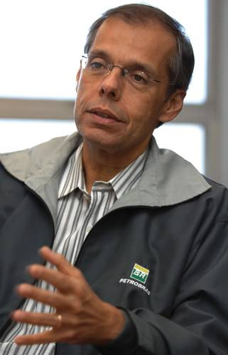 We could not have advanced in this project (pre-salt) conventionally, developing the production individually. We needed a global vision of the project.   José Formigli  Executive Director of E&P, Petrobras (Photo: Petrobras)