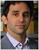 Dr. David Gruber, Assistant Professor of Biology & Environmental Science, City University of New York
